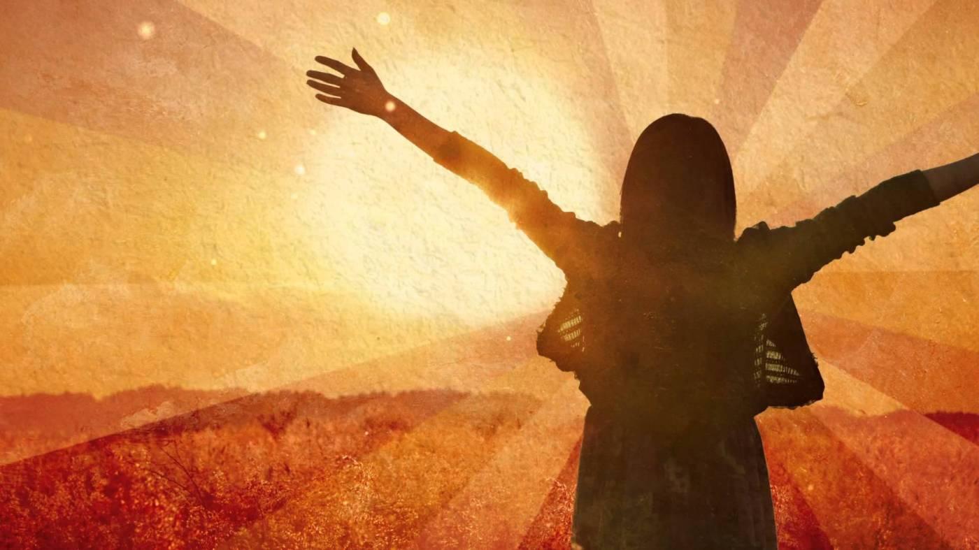 Woman Worship 98