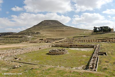 Picture 5 Herodium
